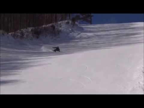 竜王スキーパークに行きました!