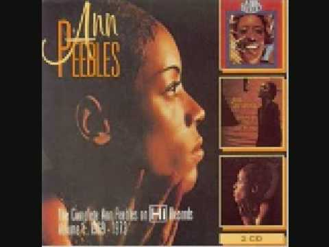 Ann Peebles - I'm Gonna Tear Your Playhouse Down (1973)