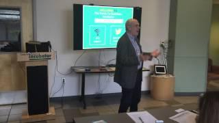 SWSF2015: Keynote - Alan Webber, Founder Fast Company Magazine, Former Gubernatorial Candidate