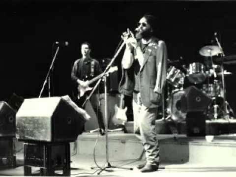 Eduardo Darnauchans y La Trampa - De despedida