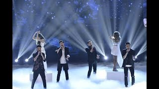 "Download Lagu Ad Libitum a interpretat la X Factor piesa lui Ed Sheeran - ""Perfect"" Gratis STAFABAND"