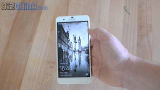 Huawei Honor 6 Plus Hands on first impressions