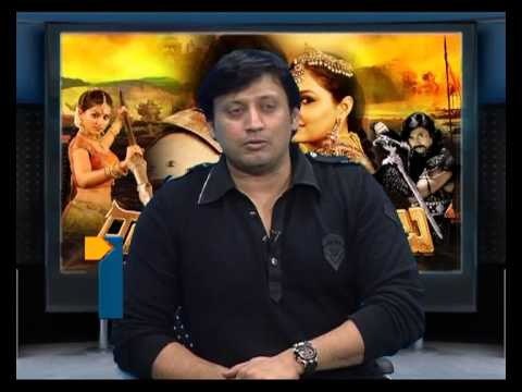 Rajakota Rahasyam Movie Interview With Prashanth Part 1 video