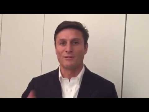 Javier Adelmar Zanetti's message of support for the ICPCN
