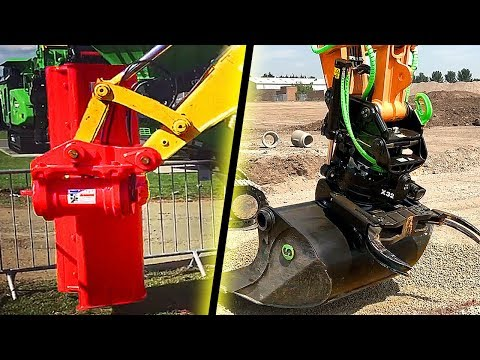Unbelievable and Powerful Tractors | New Technologies