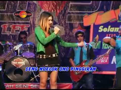 Download Lagu Nella Kharisma - Nonton Jaranan (Official Music Video) - The Rosta - Aini Record MP3 Free