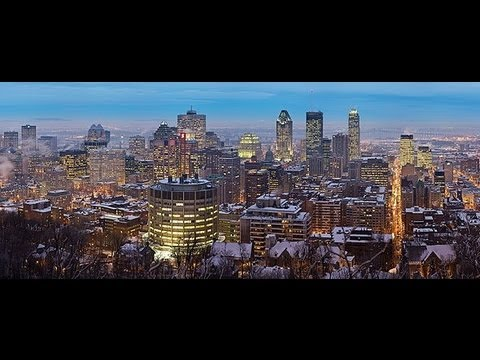 Montreal Travel Documentary (480p)