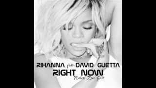 Rihanna ft. David Guetta - Right now RINGTONE HIGH QUALITY