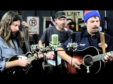 Greensky Bluegrass - Demons