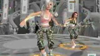 Dance! Online - Sonneillon Clan