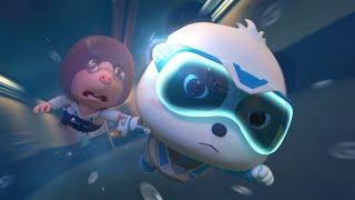 海上レスキューヘリコプター 緊急出動!| 動物たちを助けるぞ | 人気動画まとめ 連続再生 | 赤ちゃんが喜ぶアニメ | 動画 | BabyBus