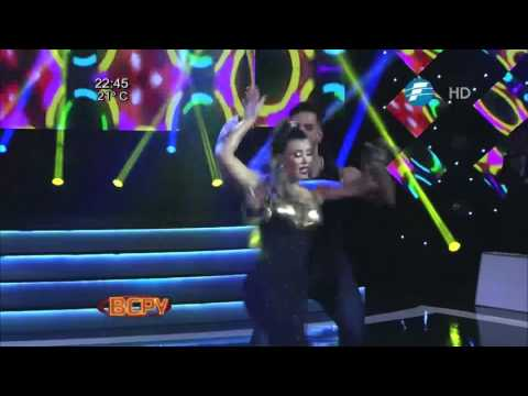 Baila Marly Figueredo y Juanjo - #BCPY2017