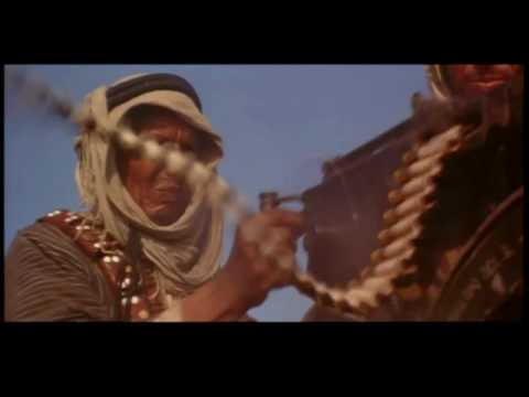 Lawrence Of Arabia Trailer (Fan-Made)