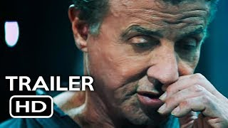 Escape Plan 2: Hades Official Trailer #1 (2018) Sylvester Stallone, Dave Bautista Action Movie HD