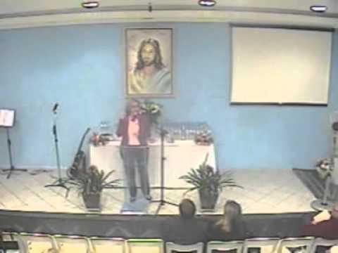 Palestra- Grupo Espírita Esperança - MARIA INÊS CARDOSO - MOISÉS- 06/08/14