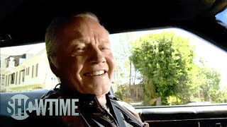 Ray Donovan | Hanging with Jon Voight | Season 1