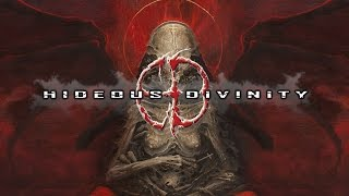 HIDEOUS DIVINITY - Angel Of Revolution (audio)