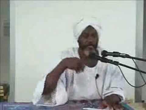 الشيخ حامد آدم : من علامات الساحر جزء 6