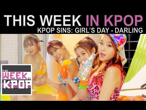 Everything Wrong With Girl's Day's Darling (kpop Sins) video