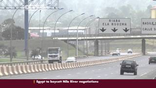 Massive focus on Equatorial Guinea infrastructure development