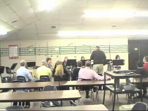 Oklahoma Bible Academy HS Ensemble