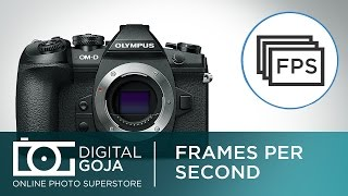 Can I Record Video at 120 Frames per Second? | Tutorial Olympus OM-D EM-1 MK II
