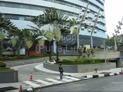 Movie Menara Telekon, Pantai Bahru.wmv