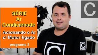 Dr CARRO Ligar o Ar Cond. com Motor Ligado - 2/7
