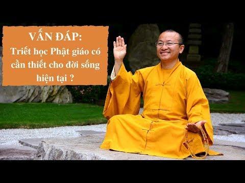 Vấn đáp: Triết học Phật giáo
