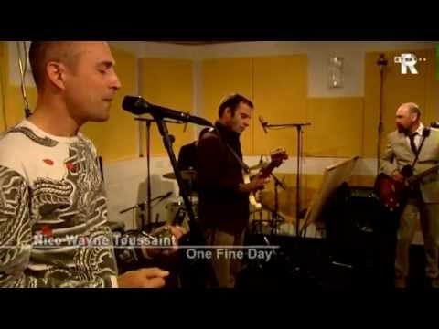 Live Uit Lloyd - Nico Wayne Toussaint - One Fine Day