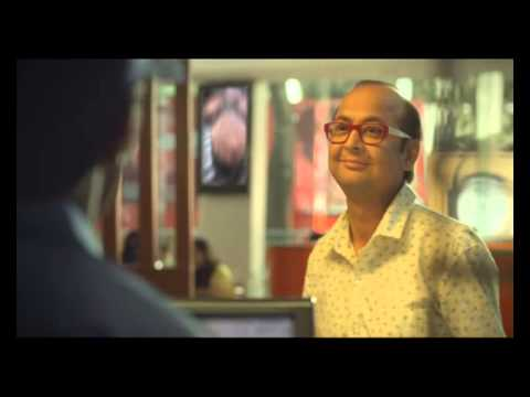 McDonald's Masala Grill 2013 New AD - Bargain