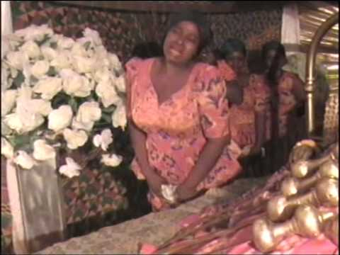 Koforidua-Ada Hemaa Final Funeral Rites Video.Ghana.1