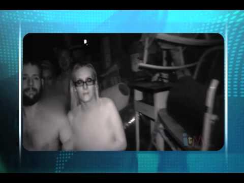 media fiesta de nudista en los juanes
