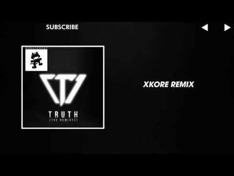 Tristam - Truth (The Remixes) [Monstercat EP Release]