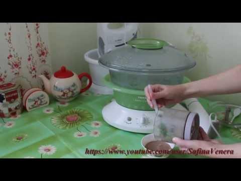 Как варить кашу для ребенка - видео