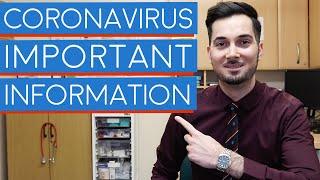 Coronavirus | Coronavirus Symptoms | What Is Coronavirus