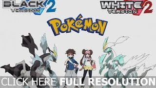 How to download pokemon black and white