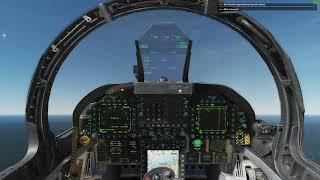 Digital Combat Simulator