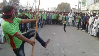 Mohrram akhAda suket
