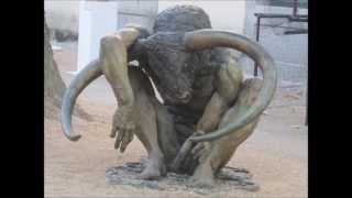 La leyenda de Teseo y el Minotauro