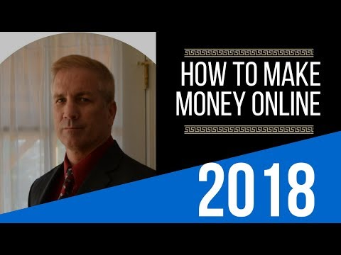 How To Make Money Online, Work From Home and Have Multiple Streams of Income