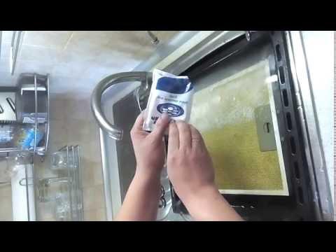 Как почистить вытяжку от жира. .Быстрый и эффективный способ.