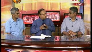 News Line MTV 18th August 2015