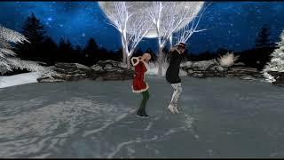 Corri   Snowman   Elysium Cabaret 21 Dec 2018
