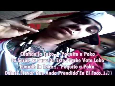 Cuando La Toco - Maniako Feat. Nene �•
