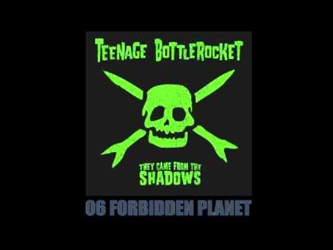 Teenage Bottlerocket - They Came From The Shadows