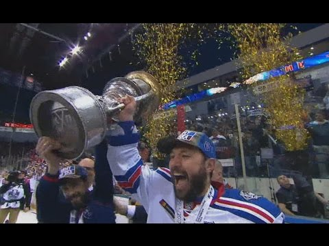 2017 Gagarin Cup, SKA 5 Metallurg Mg 3 (Series 4-1)
