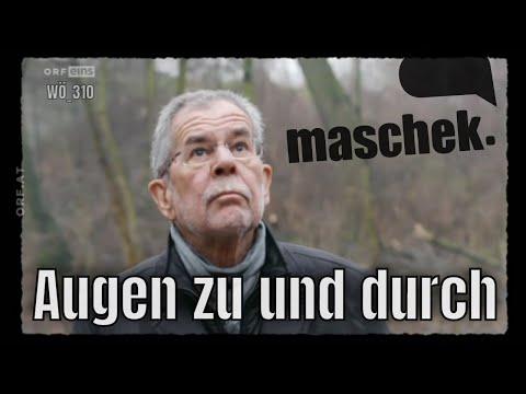Heinz Aus Wien - Augen Auf Und Durch
