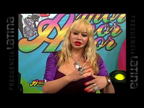 Flor Polo acusa a Susy Díaz de ser la culpable de todas sus desgracias