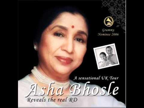 Sajna Hai Mujhe Sajna Ke Liye -Asha Bhosle